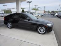 2014 BMW 3 Series 4D Hatchback 328i xDrive Gran Turismo