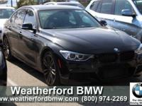 BMW Certified, CARFAX 1-Owner, LOW MILES - 22,052! FUEL