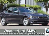 BMW Certified, CARFAX 1-Owner, LOW MILES - 8,956! EPA
