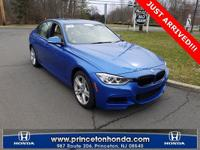 CARFAX One-Owner. Clean CARFAX. Estoril Blue Metallic