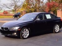 BMW Certified! 6 year/ 100k Warranty! 0.9% FINANCING UP