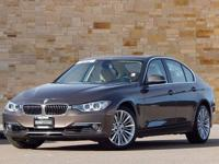 This 2014 BMW 3 Series has an original MSRP of