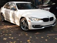 2014 BMW 3 Series 335i xDrive Mineral Gray Metallic