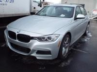 This 2014 BMW 3 Series 335i xDrive is proudly offered