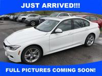 *0.9% FINANCING *NEW ARRIVAL* *CERTIFIED* 2014 BMW