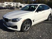 2014 BMW 335i Automatic 8-Speed   Hey!! Look right