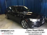 BMW Certified, CARFAX 1-Owner, Superb Condition.