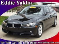 2014 BMW 3 SERIES 4DR SDN 320I RWD 320i Our Location