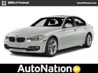 This exceptional example of a 2014 BMW 3 Series 328i is