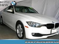 2014 BMW 3 SERIES Sedan 328D SEDAN. Our Location is: