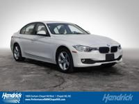 BMW Certified, CARFAX 1-Owner, Clean, ONLY 21,915