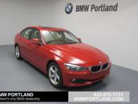 Excellent Condition, BMW Certified, ONLY 32,405 Miles!