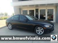 BMW Certified, LOW MILES - 30,577! REDUCED FROM