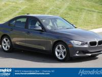 Superb Condition, BMW Certified, LOW MILES - 32,440!