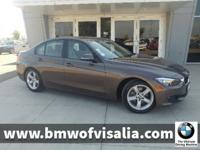 BMW Certified, GREAT MILES 46,127! REDUCED FROM