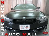 2014 BMW 328i XDrive Sedan AWD AWD- All wheel drive