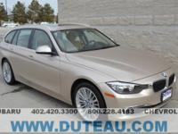 CARFAX One-Owner. Clean CARFAX. Kalahari Beige Metallic