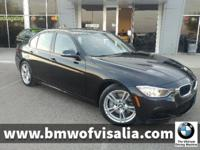 CARFAX 1-Owner, BMW Certified. REDUCED FROM $31,570!,