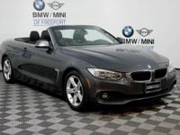 This outstanding example of a 2014 BMW 4 Series 428i is