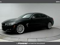 Clean CARFAX Certified. BMW Certified, ABS brakes,