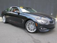 **2014 BMW 428I**2DR**VERY VERY LOW MILES!!**CLEAN