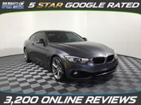 2014 BMW 4 Series - SAVE THOUSANDS with SPORT