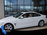 BMW CERTIFIED, DRIVER ASSISTANCE PACKAGE (Park Distance