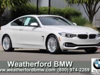 BMW Certified, CARFAX 1-Owner, ONLY 19,502 Miles! FUEL