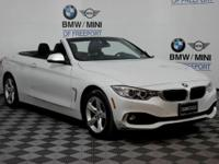 Looking for a clean, well-cared for 2014 BMW 4 Series?