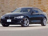 This 2014 BMW 4 Series has an original MSRP of $52,525