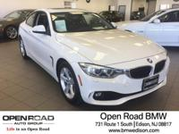 Superb Condition, BMW Certified, GREAT MILES 15,492!