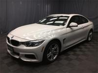 BMW Certified. ATTENTION!!! You NEED to see this car!