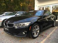 2014 BMW 428i Automatic   My!! My!! My!! What a deal!