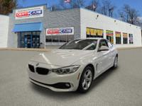 This 2014 BMW offered at Certicare Huntington. The