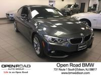 BMW Certified, Excellent Condition, LOW MILES - 30,015!