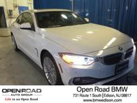 BMW Certified, Superb Condition, LOW MILES - 34,535!