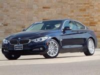 This 2014 BMW 4 Series has an original MSRP of $50,725
