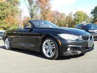 This outstanding example of a 2014 BMW 4 Series 435i is