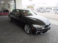 2014 BMW 4 Series 2D Convertible 435i M Sport 3.0L I6
