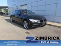 Options:  2014 Bmw 4 Series 2Dr Cpe 435I Xdrive