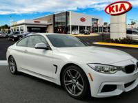 Brown's Manassas Kia is excited to offer this 2014 BMW