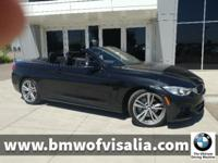 BMW Certified, LOW MILES - 23,115! REDUCED FROM
