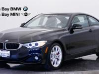WAS $34,995. Excellent Condition, CARFAX 1-Owner, BMW