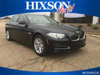 Hixson Autoplex of Monroe is excited to offer this 2014