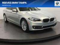 BMW Certified, Excellent Condition, CARFAX 1-Owner.
