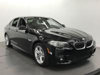 CARFAX 1-Owner, Excellent Condition, BMW Certified,