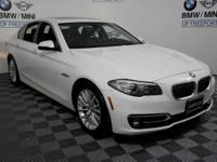 This 2014 BMW 5 Series 528i xDrive is offered to you