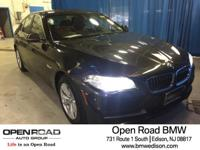 BMW Certified, Excellent Condition, LOW MILES - 27,814!