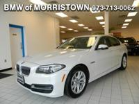 BMW Certified, LOW MILES - 34,643! FUEL EFFICIENT 33