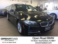 BMW Certified, Excellent Condition, ONLY 33,586 Miles!